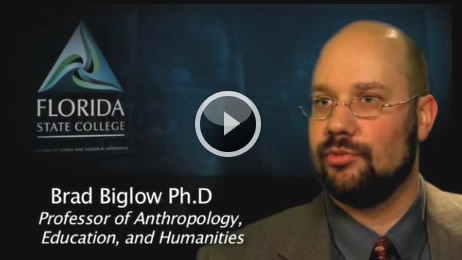 Brad Biglow, Ph.D.