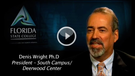 Denis Wright, Ph.D.